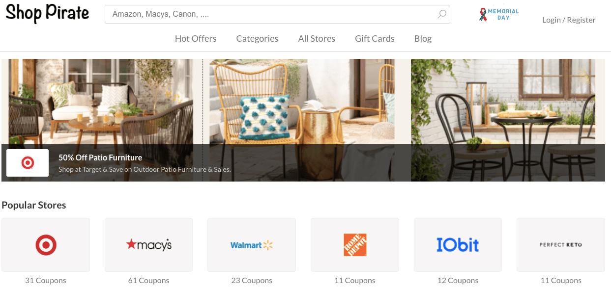 Shoppirate.com